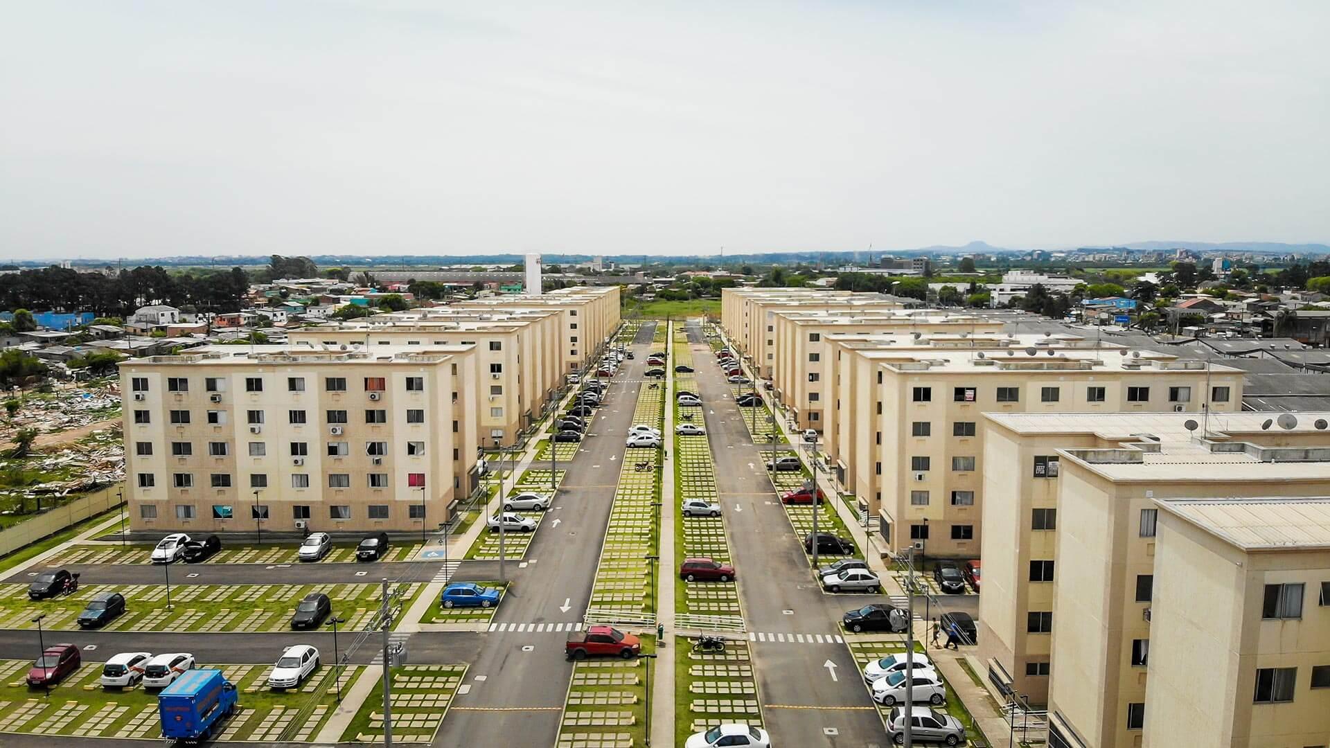 Apartamento à venda em Residencial Vida Alegre Sarandi I | Porto Alegre | RS | foto 4 | tenda.com