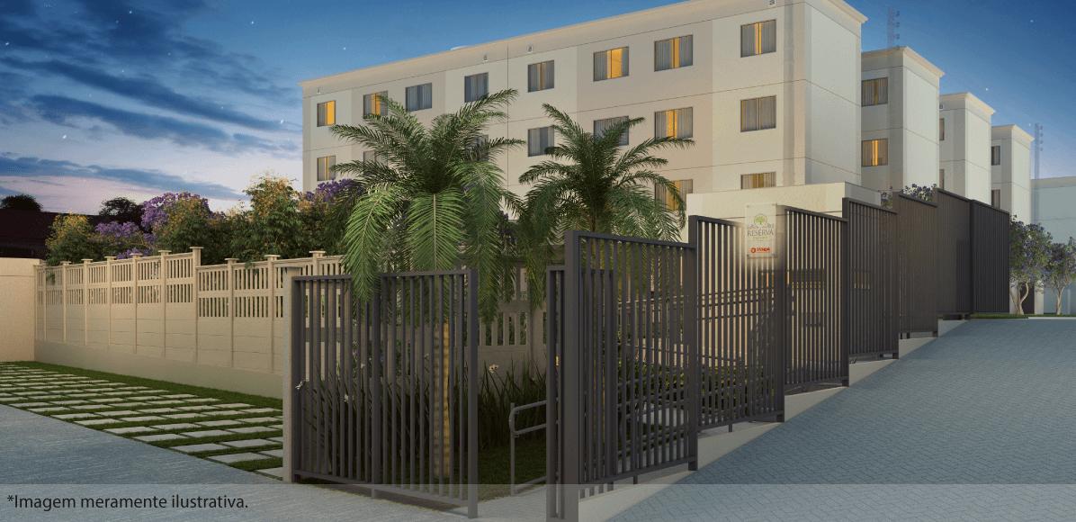 More em um apartamento Tenda no  Reserva Premium | Construtora Tenda | tenda.com