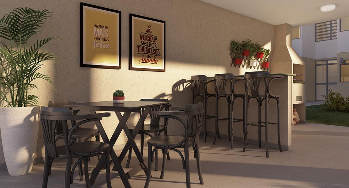 Apartamento à venda em Recanto do Pontal   Rio de Janeiro   RJ   foto 3   tenda.com