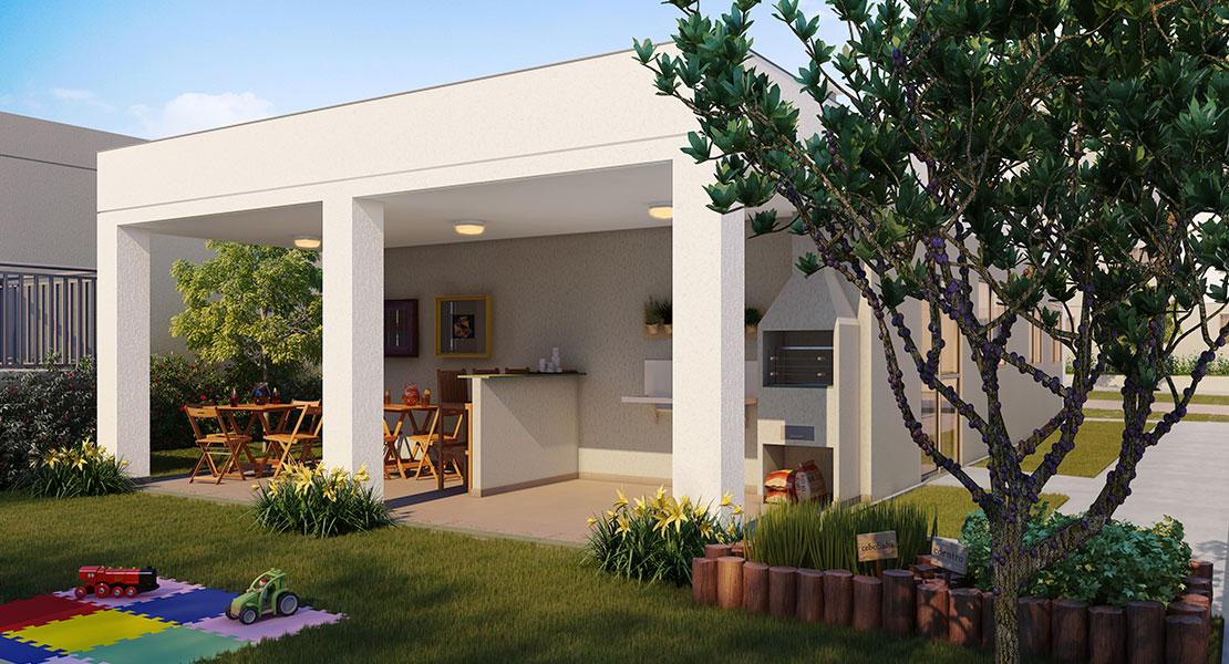 Apartamento à venda em Morada Goiá | Goiânia | GO | foto 3 | tenda.com