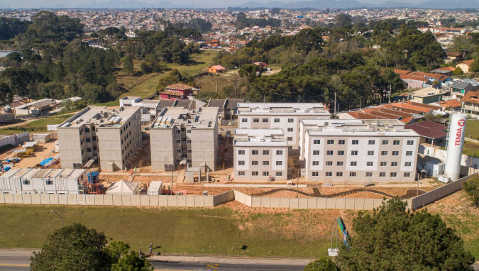 Apartamento à venda em Ville Provence | Curitiba | PR | foto 6 | tenda.com