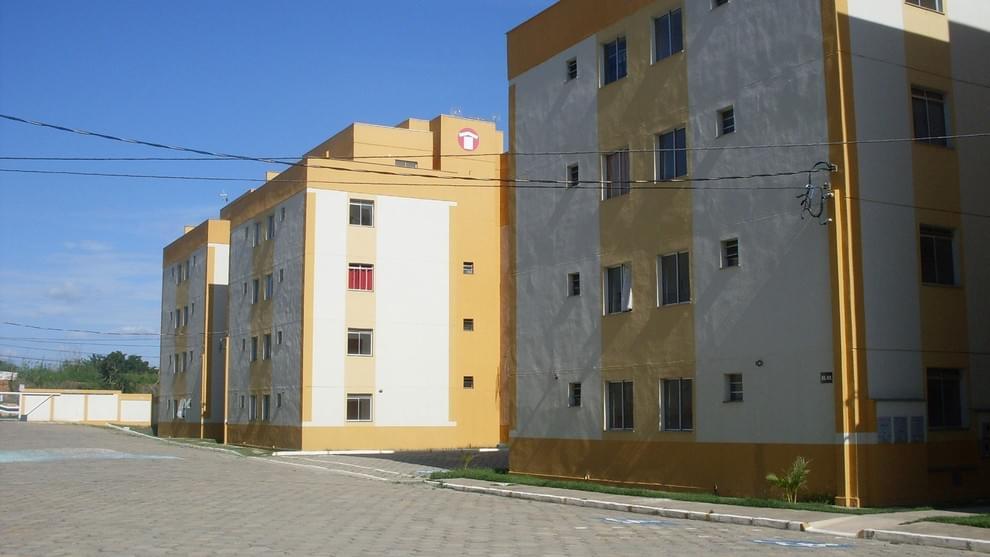 Apartamento à venda em Residencial Governador Valadares Life | Governador Valadares | MG | foto 1 | tenda.com