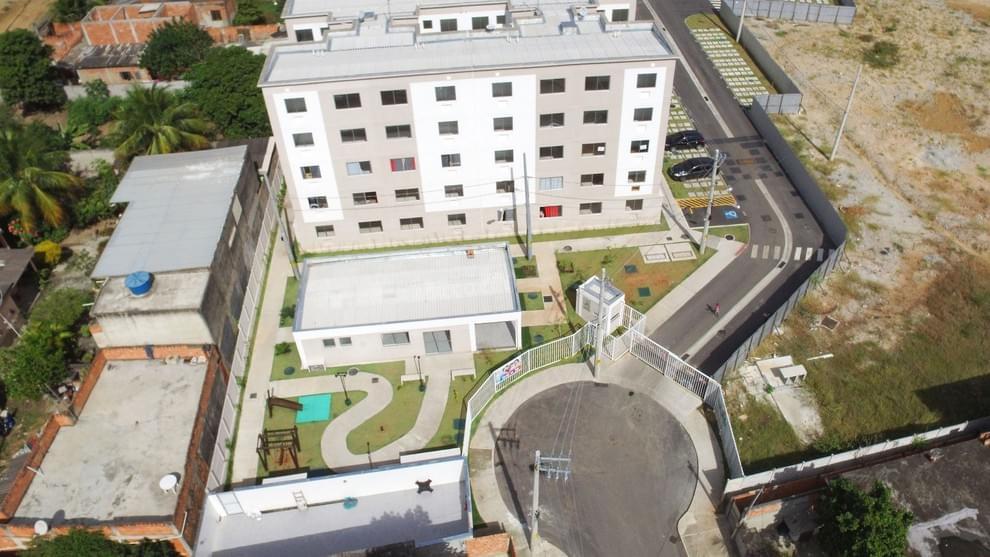 Apartamento à venda em Residencial Vila Verde | Rio de Janeiro | RJ | foto 5 | tenda.com