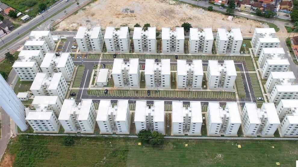 Apartamento à venda em Residencial Reserva das Árvores   Rio de Janeiro   RJ   foto 7   tenda.com