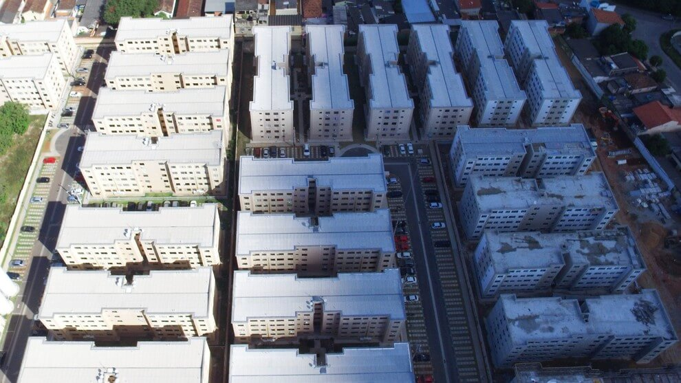 Apartamento à venda em Residencial Bela Vida II   Rio de Janeiro   RJ   foto 6   tenda.com
