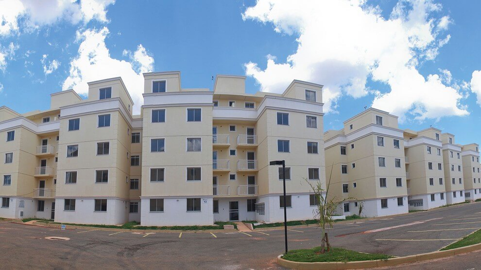 More em um apartamento Tenda no  Residencial Parque Lousã | Construtora Tenda | tenda.com