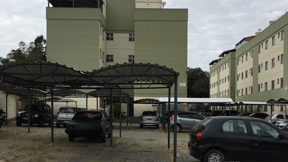 Apartamento à venda em Residencial Betim Life II | BETIM | MG | foto 3 | tenda.com
