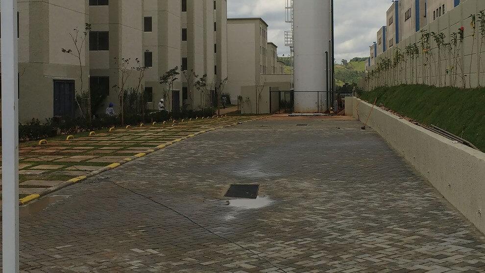 Apartamento à venda em Residencial Estação Primavera | São Paulo | SP | foto 2 | tenda.com