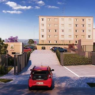 More em um apartamento Tenda no  Alto Protásio | Construtora Tenda | tenda.com