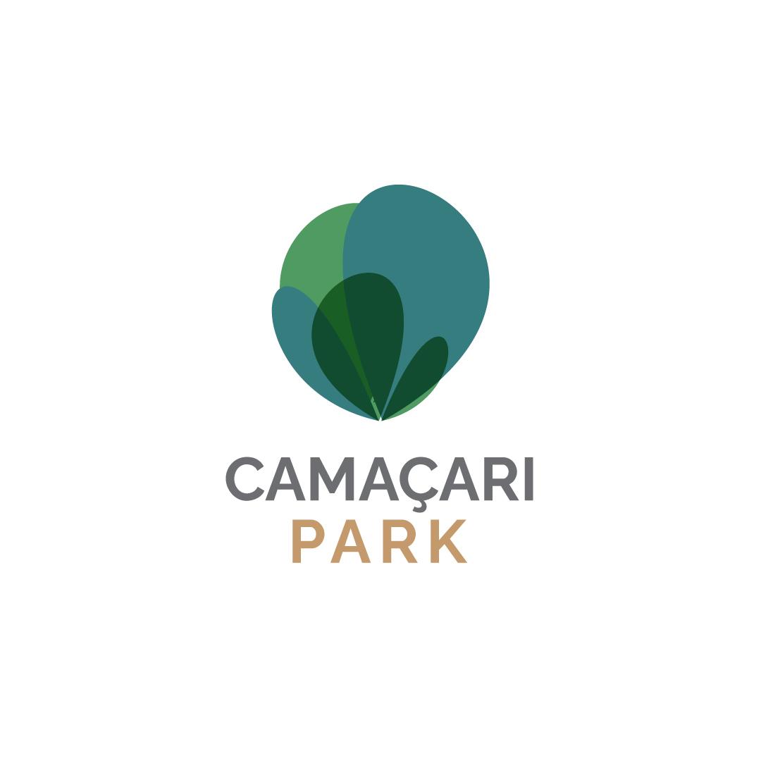 Logotipo Empreendimento Camaçari Park   Apartamentos à venda   Tenda.com.br