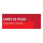 Logotipo Empreendimento Campo de Pouso Concorde | Apartamentos à venda | Tenda.com.br