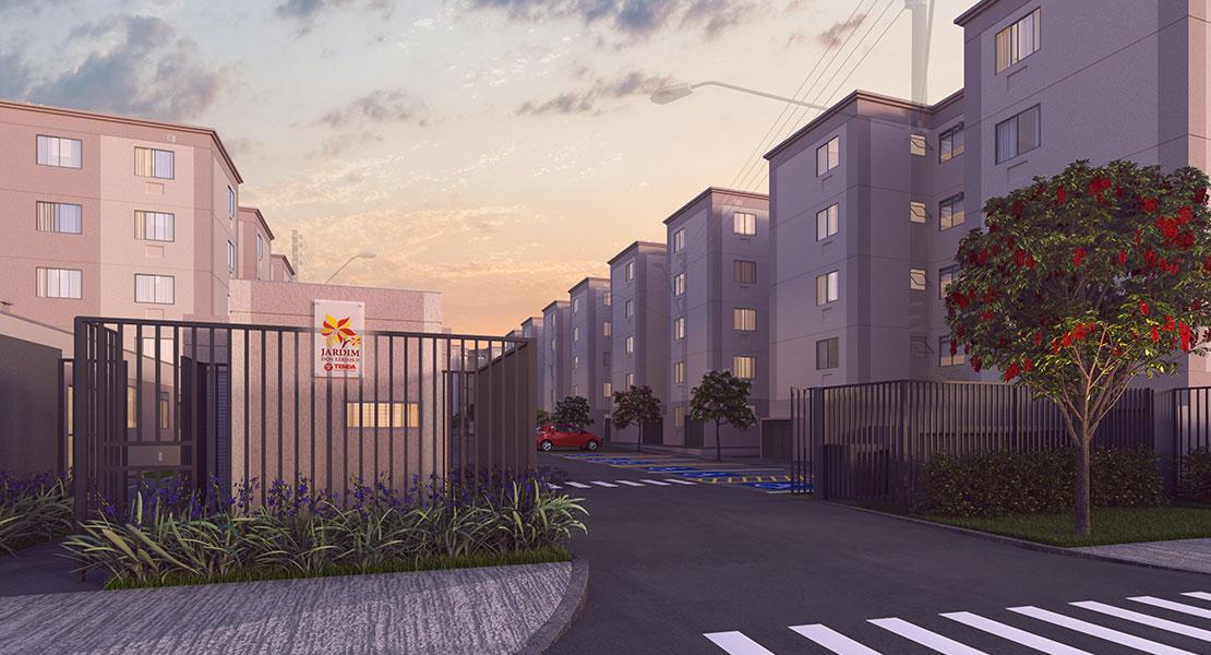Apartamento à venda em Jardim dos Lírios II | Rio de Janeiro | RJ | foto 5 | tenda.com