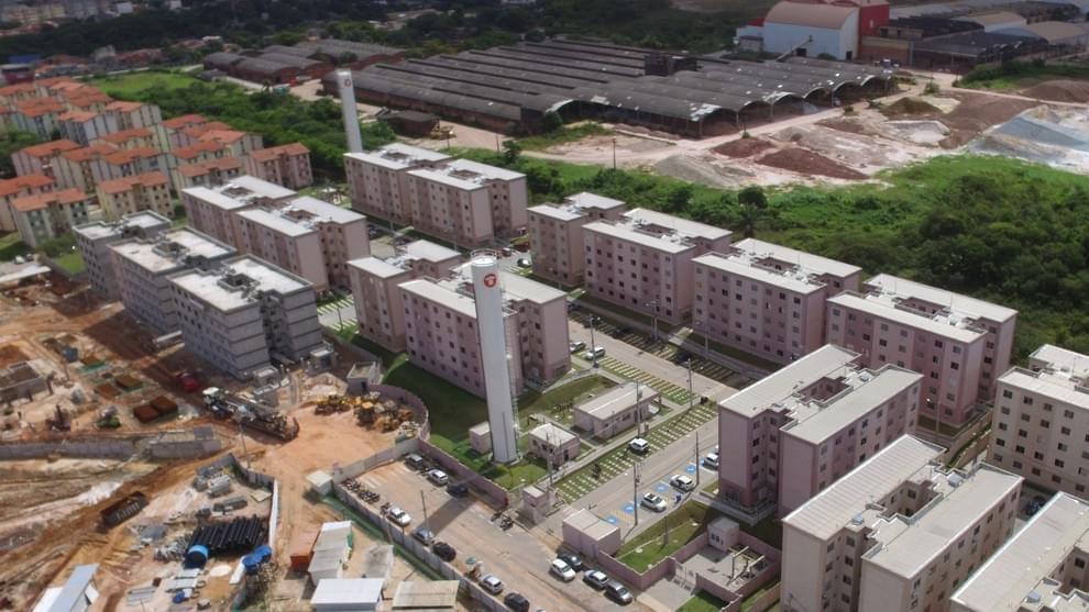 Apartamento à venda em Residencial Terra Brasilis - Praia de Arembepe | Camaçari | BA | foto 4 | tenda.com