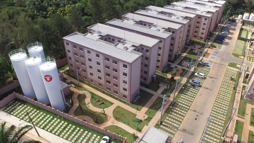 More em um apartamento Tenda no  Residencial Alto do Picuaia | Construtora Tenda | tenda.com