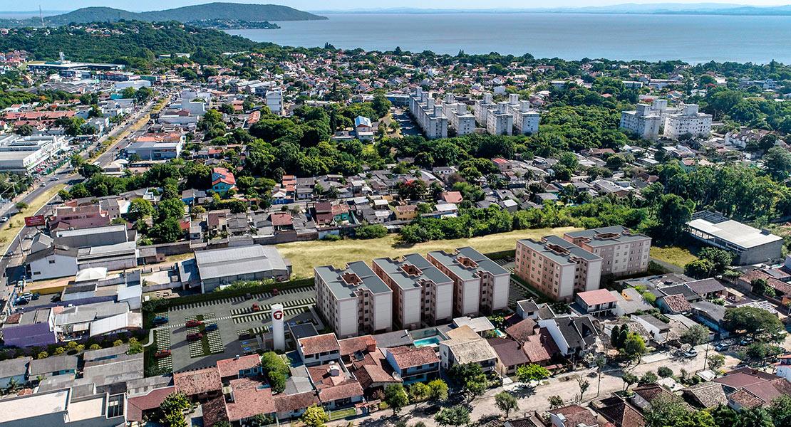 Apartamento à venda em Jardim Verde Ipanema | Porto Alegre | RS | foto 1 | tenda.com