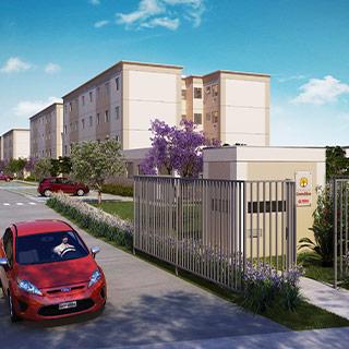 Jardim das Camélias | Apartamento Tenda | Tenda.com