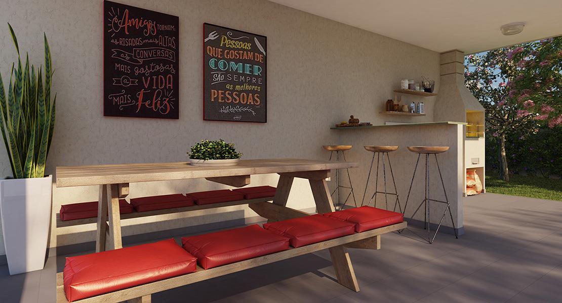 Apartamento à venda em Villa D'Oro | Salvador | BA | foto 7 | tenda.com