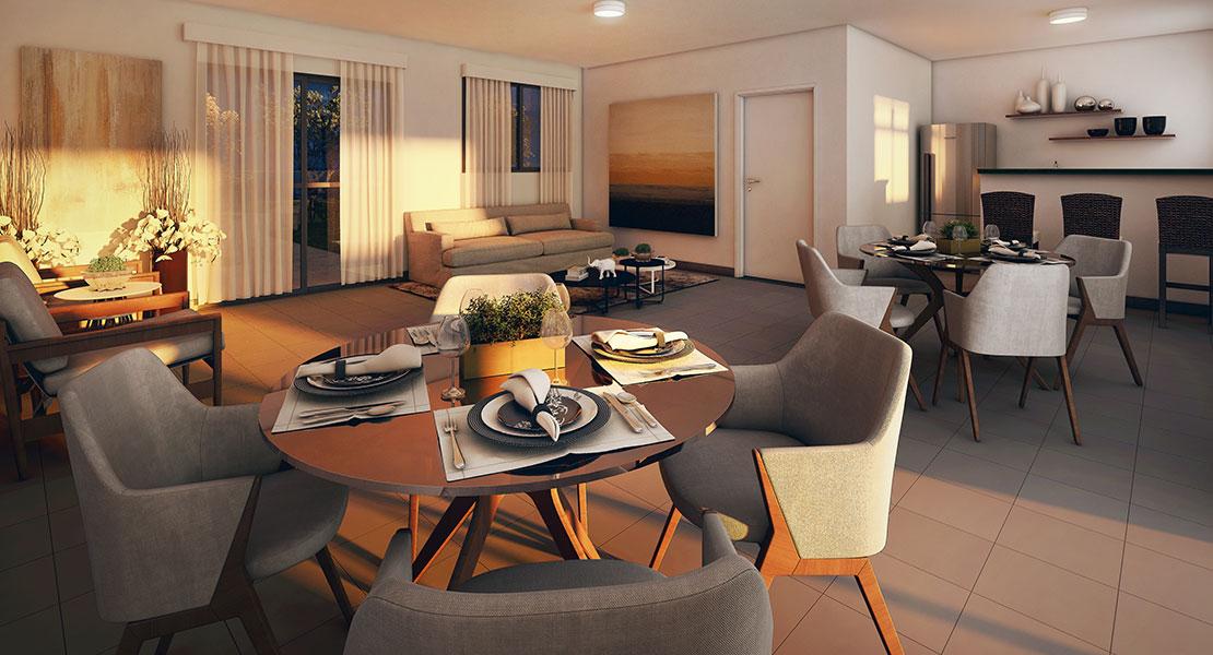 Apartamento à venda em Vila Itália | São Paulo | SP | foto 3 | tenda.com