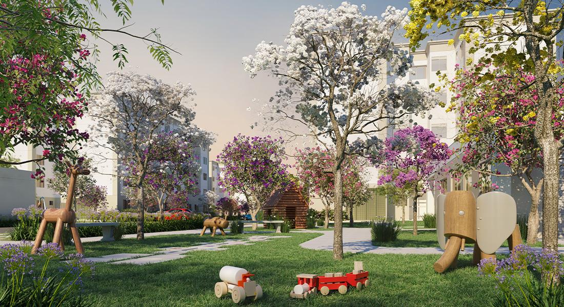 Apartamento à venda em Jardim de Alah | Salvador | BA | foto 2 | tenda.com