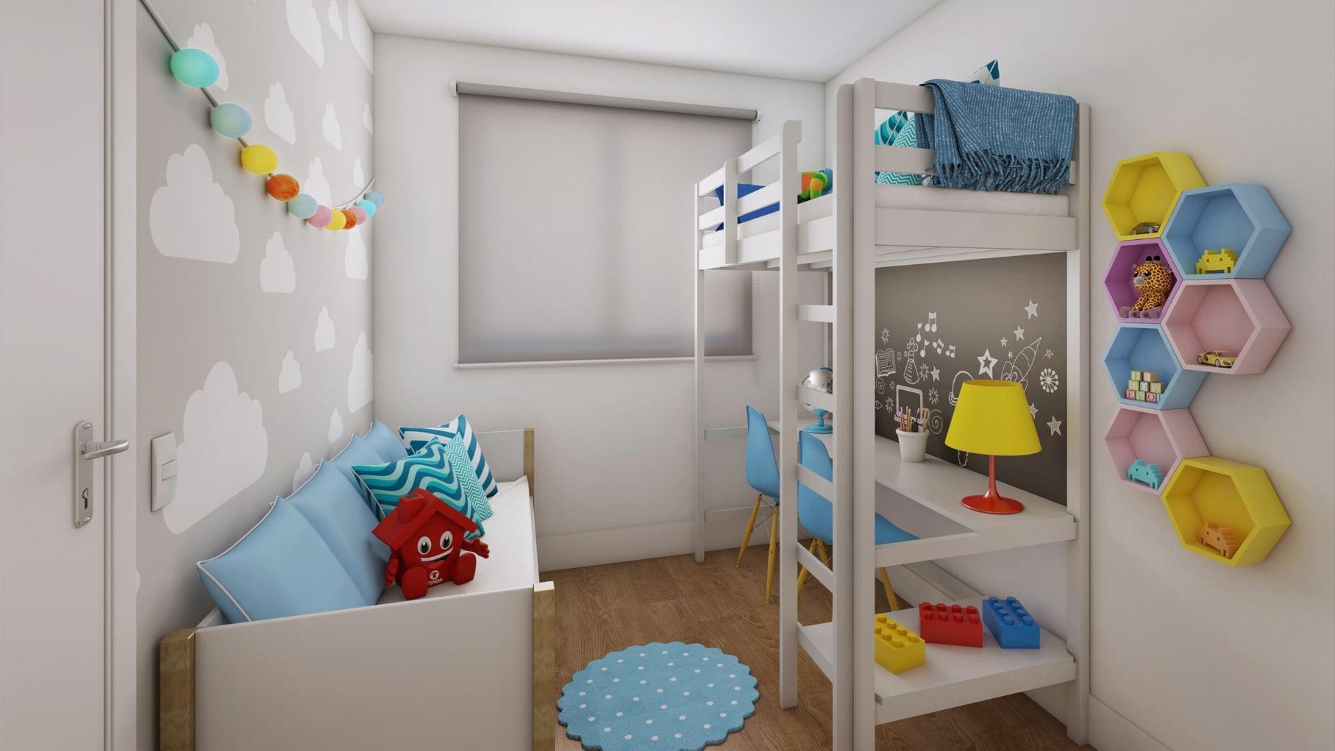 Apartamento à venda em Parque Lusitânia - Condomínio I | Paulista | PE | foto 1 | tenda.com