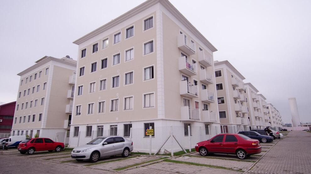Fotos do Residencial Parque Baviera Life | Apartamento Minha Casa Minha Vida | Tenda.com