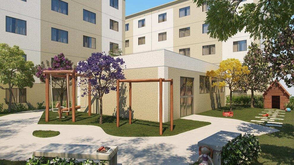 Apartamento à venda em Parque das Rosas | Recife | PE | foto 1 | tenda.com