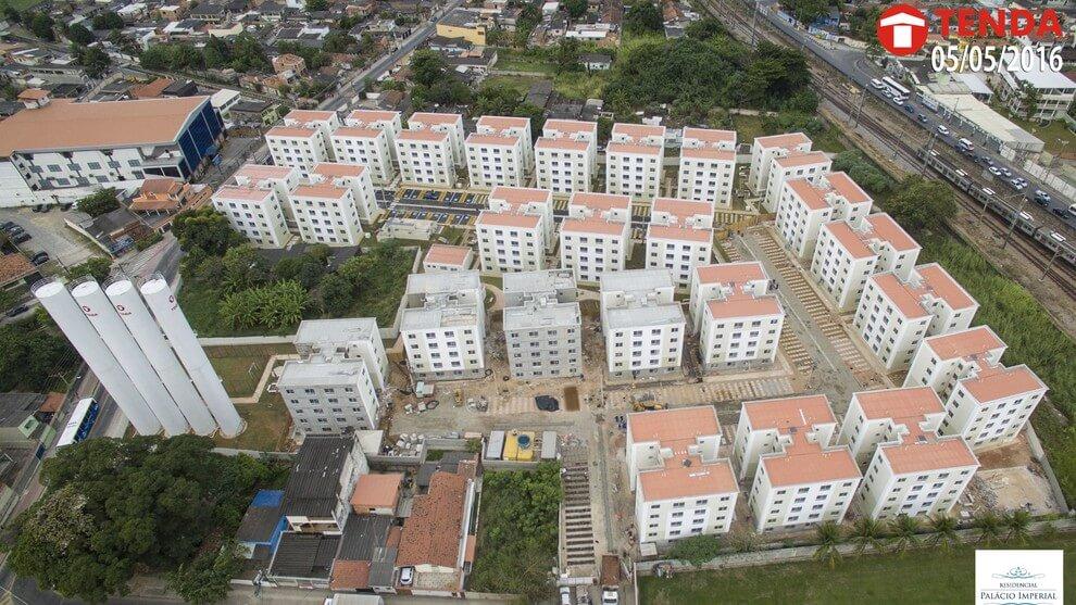Apartamento à venda em Residencial Palácio Imperial | Rio de Janeiro | RJ | foto 1 | tenda.com