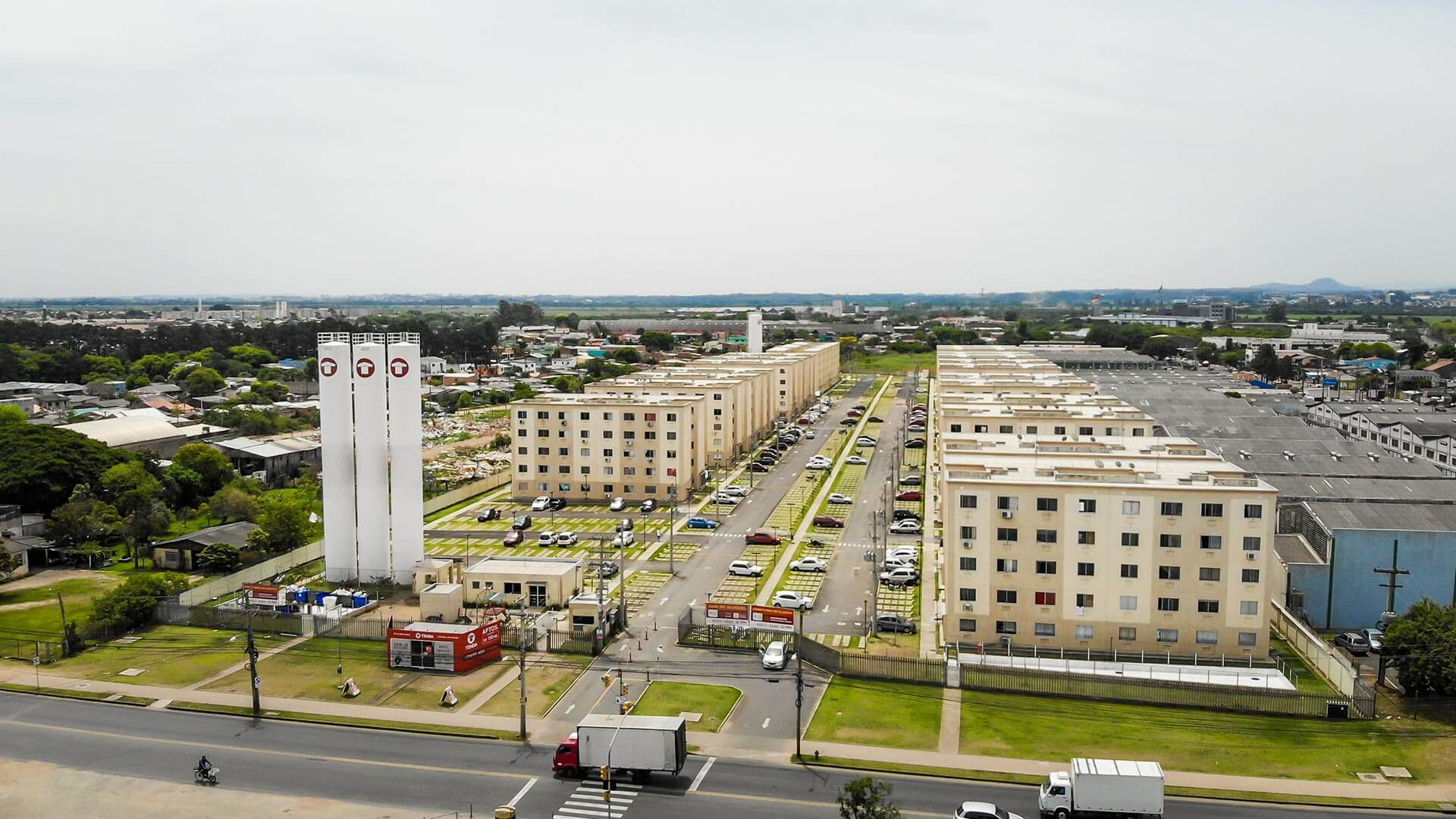 Apartamento à venda em Residencial Vida Alegre Sarandi I | Porto Alegre | RS | foto 7 | tenda.com