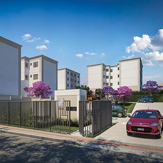 More em um apartamento Tenda no  Recanto da Lagoa | Construtora Tenda | tenda.com
