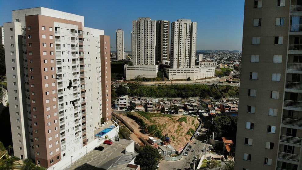 Fotos de obras no empreendimento Vila Morumbi   São Paulo   SP   foto 1   tenda.com