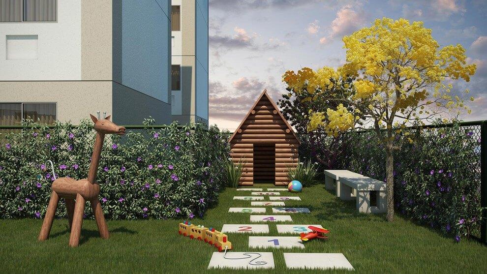 Apartamento à venda em Parque das Nações | Salvador | BA | foto 3 | tenda.com