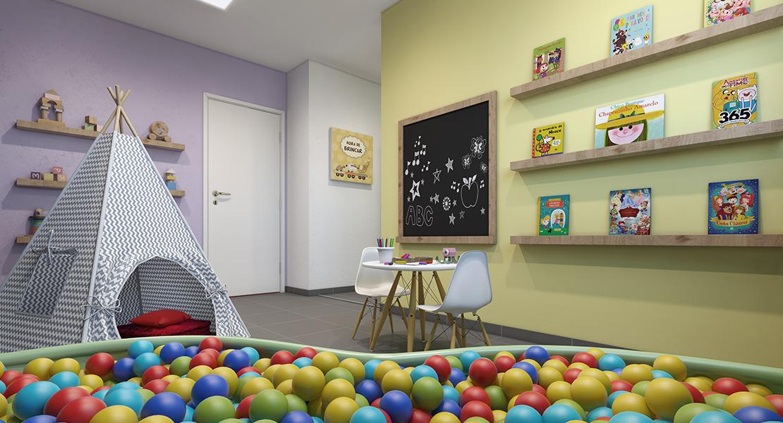 Apartamento à venda em Allegro Campo Limpo | São Paulo | SP | foto 3 | tenda.com