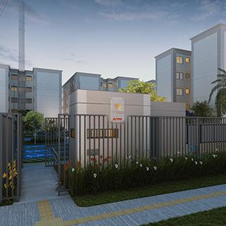 Nova Primavera II | Apartamento Tenda | Tenda.com
