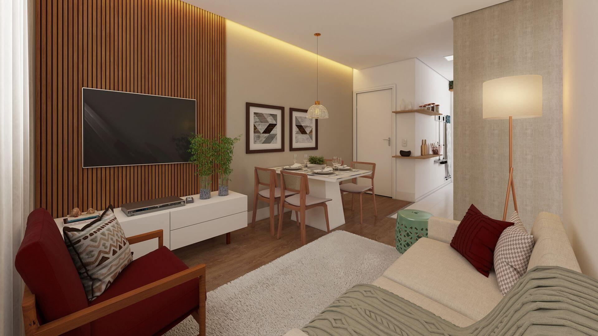Apartamento à venda em Vila Pitaguary | Maracanaú | CE | foto 10 | tenda.com