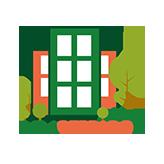 Logo do Vila Cerrado II | Apartamento Minha Casa Minha Vida | Tenda.com
