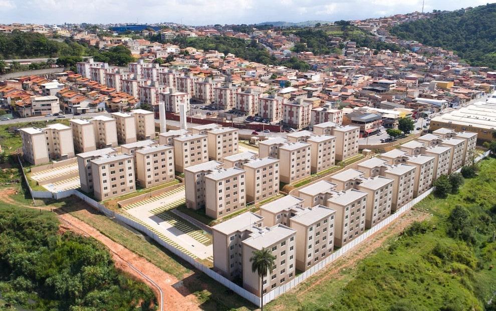 Apartamento à venda em Residencial Vista do Sol | Santa Luzia | MG | foto 2 | tenda.com