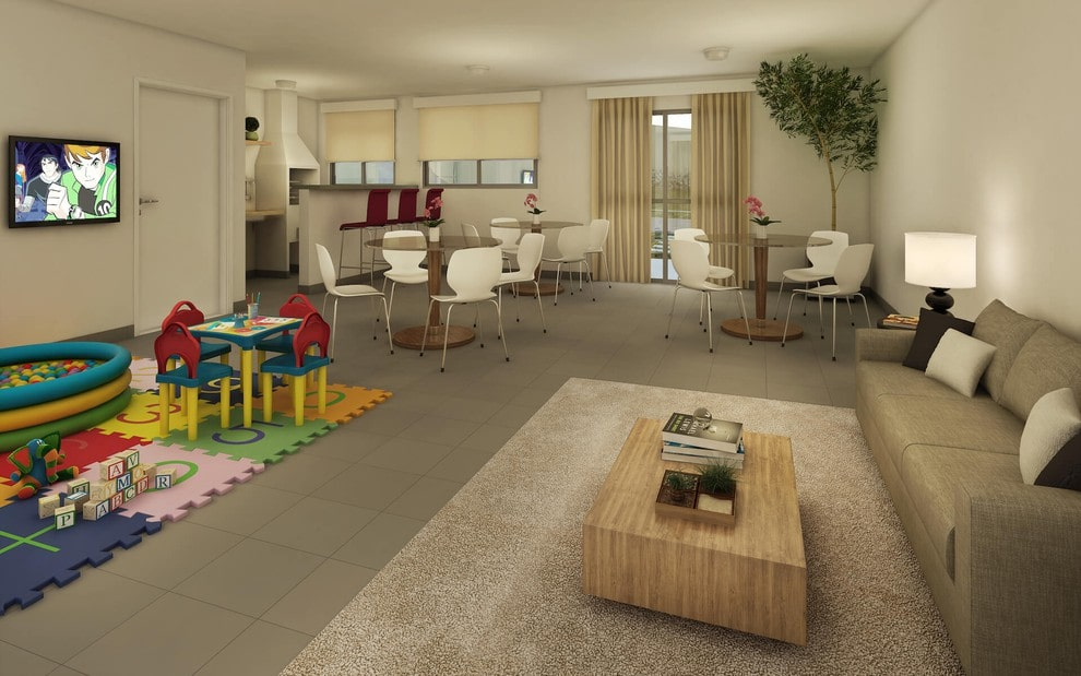 Apartamento à venda em Alto Paraíso | Novo Hamburgo | RS | foto 2 | tenda.com