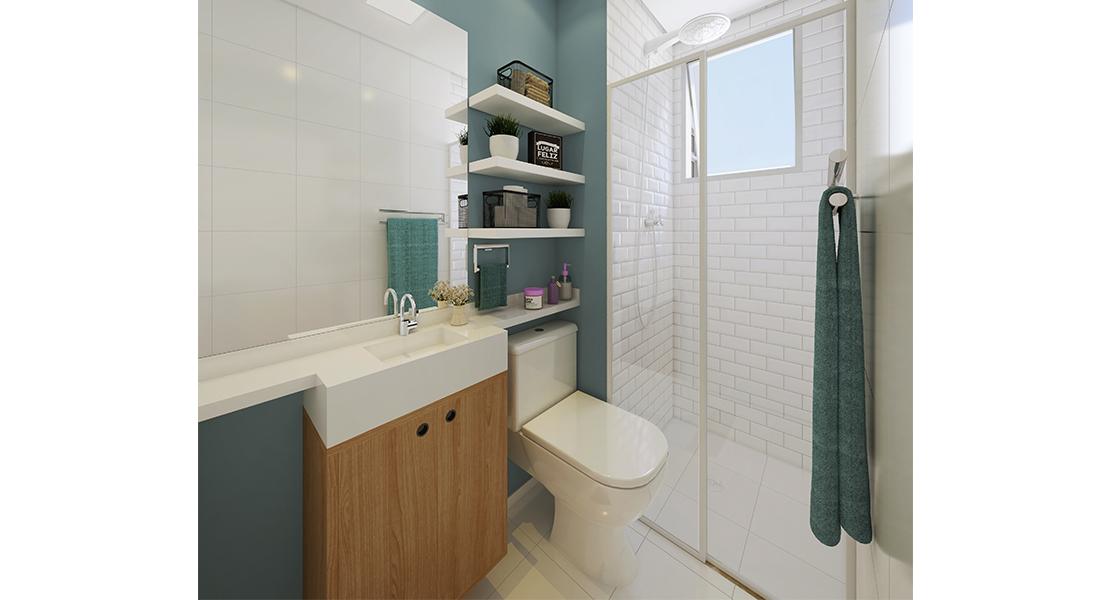 Apartamento à venda em Alto Paraíso | Novo Hamburgo | RS | foto 10 | tenda.com