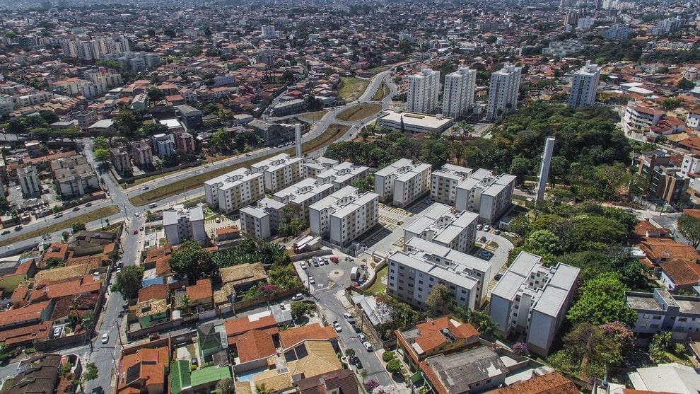 Apartamento à venda em Residencial Vista Azul | Belo Horizonte | MG | foto 3 | tenda.com