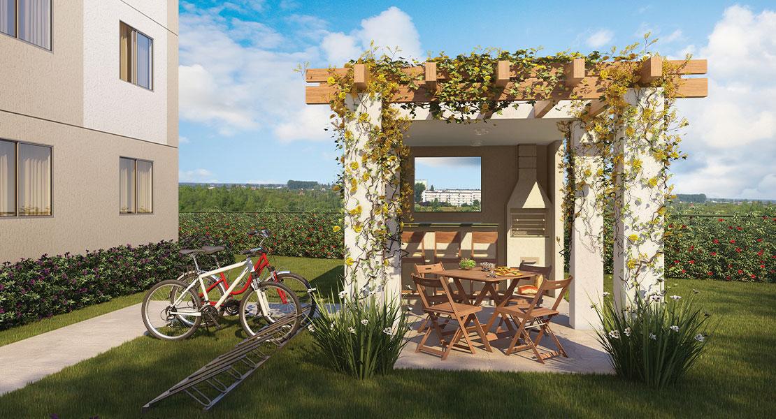 Apartamento à venda em Mauricio de Nassau | Jaboatão dos Guararapes | PE | foto 4 | tenda.com