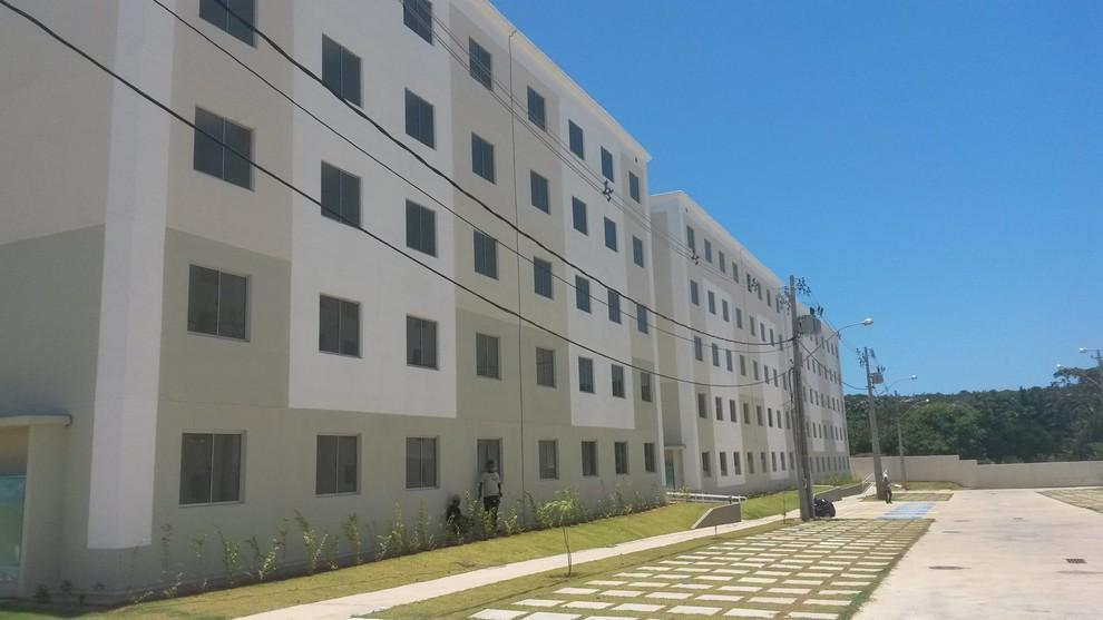 Apartamento à venda em Residencial Recanto de Abrantes | Camaçari | BA | foto 1 | tenda.com