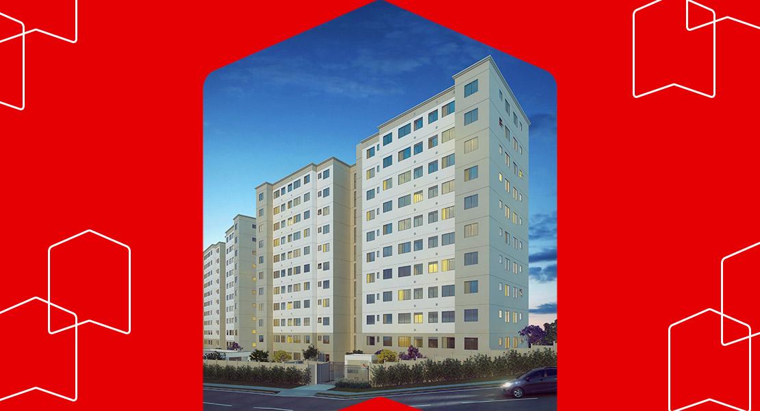 Fotos do Vila São José   Apartamento Minha Casa Minha Vida   Tenda.com