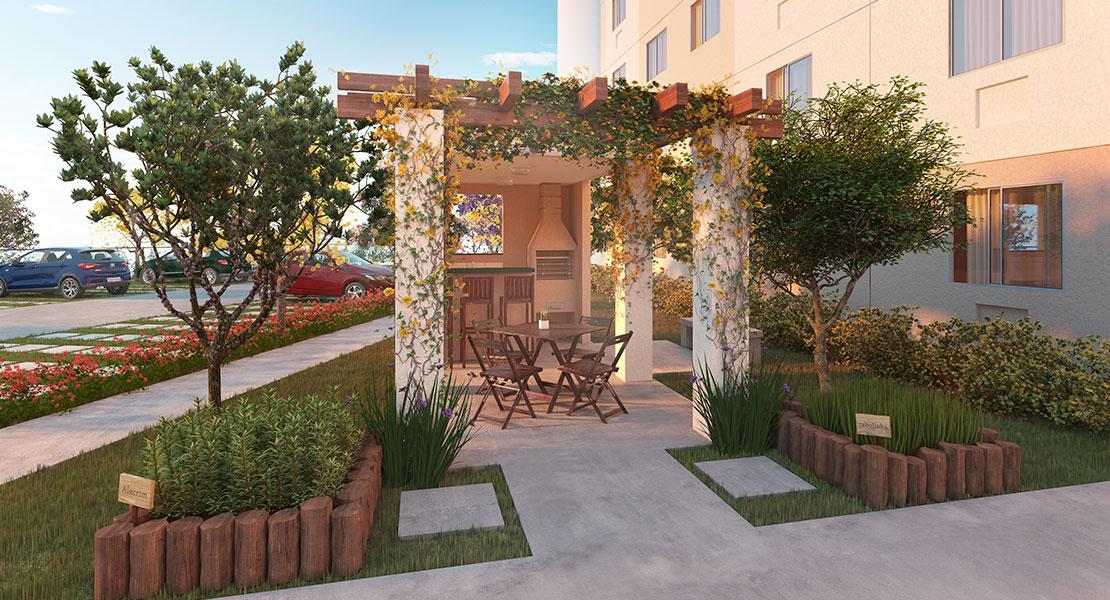 Apartamento à venda em Solar dos Oitis I | São Gonçalo | RJ | foto 3 | tenda.com
