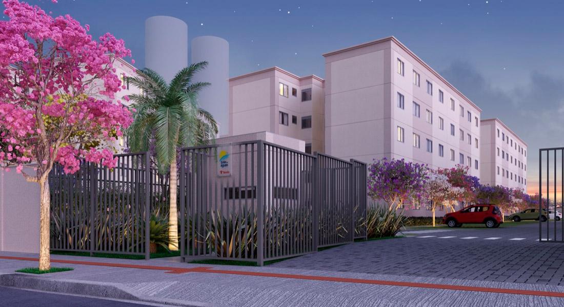 Apartamento à venda em Solar das Águas | Fortaleza | CE | foto 1 | tenda.com