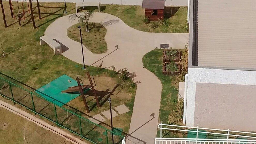 Apartamento à venda em Residencial Alto da Colina | SANTA LUZIA | MG | foto 3 | tenda.com