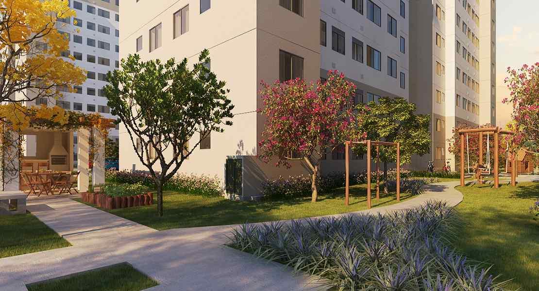 Apartamento à venda em Jardins de Guarulhos | Guarulhos | SP | foto 2 | tenda.com