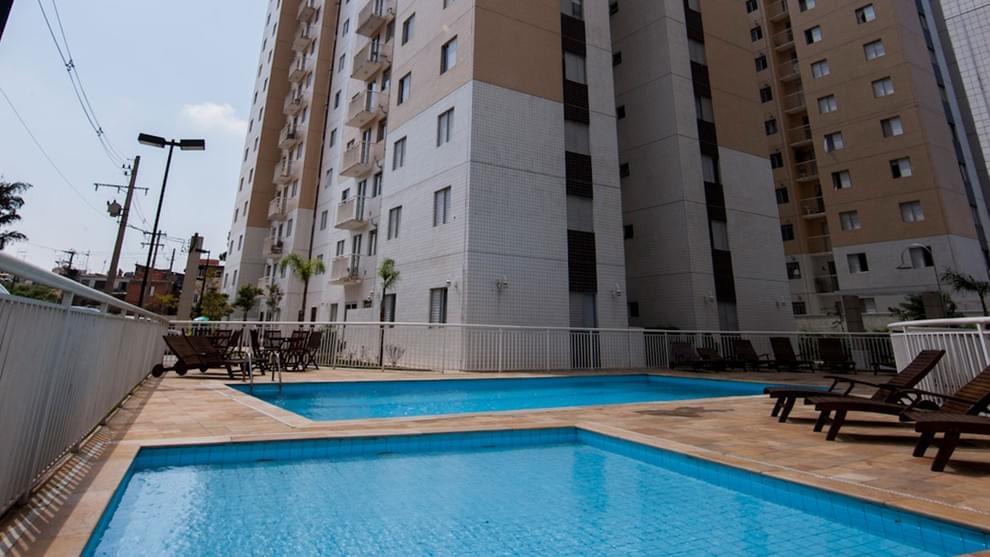 Apartamento à venda em Fit Jardim Botânico II | São Paulo | SP | foto 8 | tenda.com
