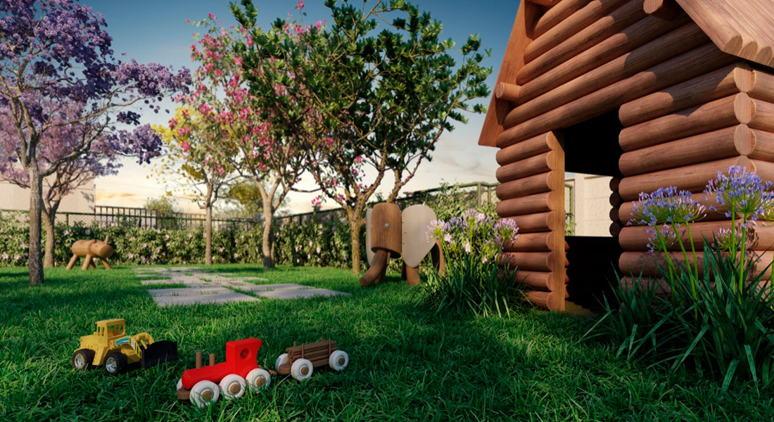Apartamento à venda em Solar das Águas | Fortaleza | CE | foto 3 | tenda.com