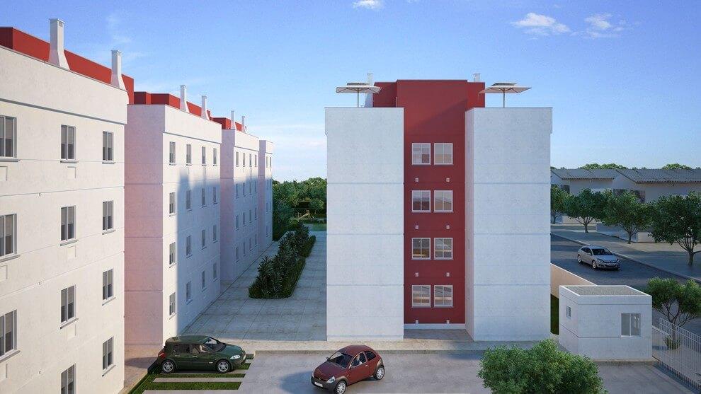 Apartamento à venda em Residencial Papa João XXIII | Cachoeirinha | RS | foto 2 | tenda.com