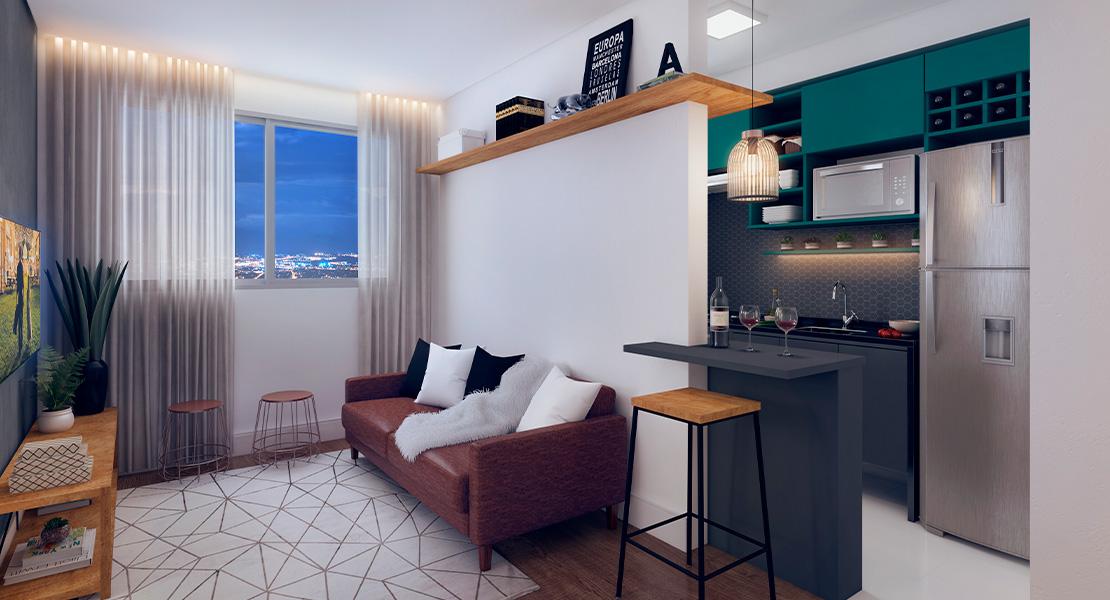 Apartamento à venda em Topázio   São Paulo   SP   foto 3   tenda.com